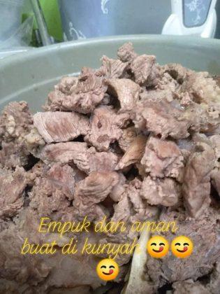 Metode 10 30 5 dalam memasak daging by Dewi Aisyah J 4