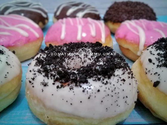 RESEP DONUTS by Ummu Umar 2