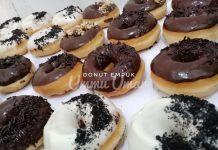 RESEP DONUTS by Ummu Umar
