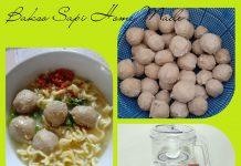 bakso sapi by Dwi Bundane Syfa