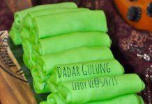 Dadar Gulung by Vetrarini Leroy