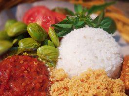 AYAM GORENG KREMES by Dianish's Kitchen