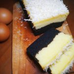 BOLU SUSU LEMBANG KW by Dianish's Kitchen