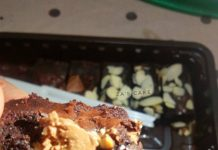 Brownies by Zizah Lubis