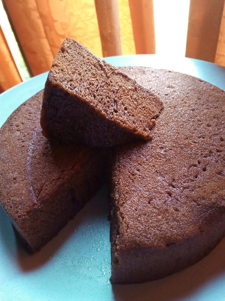Steamed Brownies Chocolatos By Chyntia Juniani Directlyenak Com