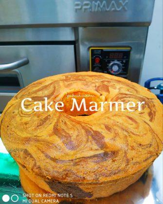 CAKE MARMER by Endang Cukitri