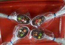 Coklat Sendok by Ummu Arshad