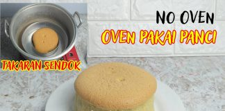 Japanese Cotton Cake Panci by Ardelia Rebina Haqqie