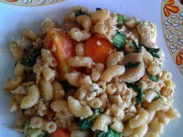 Oseng Macaroni by Ammeliaz
