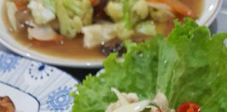 Resep Ayam Goreng Saus ala Thai by Susan Christian