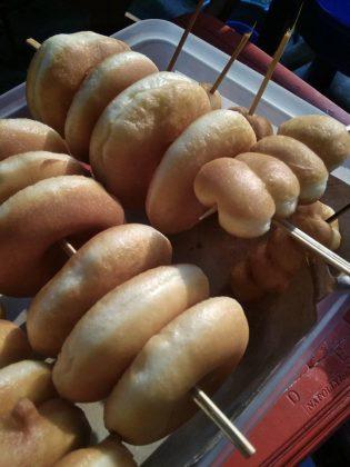 donuts recipe by Fitria Agaryati Ningsih 1