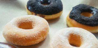 donuts recipe by Fitria Agaryati Ningsih