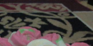 resep kue mawar by Rizki Utami Azimat Kinanti