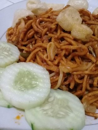 resep mie Aceh by Ida Susanti 2