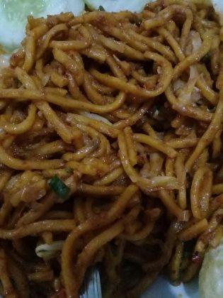 resep mie Aceh by Ida Susanti
