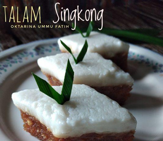 talam singkong by Oktarina Sofia Ummu Fatih