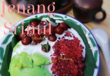 BUBUR / JENANG SRINTIL by Yanti DienYanti