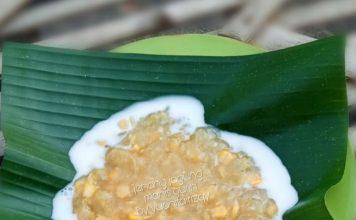 Jenang jagung by Yuanita Sutadji