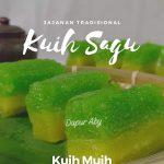 KUIH SAGU MUTIARA by Dapur Aby
