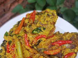 PESMOL IKAN by Dianish's Kitchen