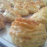 Puff Pastry by Evie Setiyowati