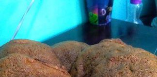 Roti Boy KW by Nayma Nadhira