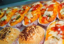 Roti Homemade by Endang Cukitri