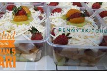 Salad Buah Premium Tahan 5 Hari by Renny Wulandari