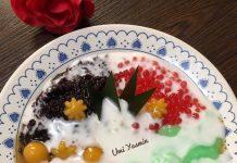 aneka bubur by Fah Umi Yasmin
