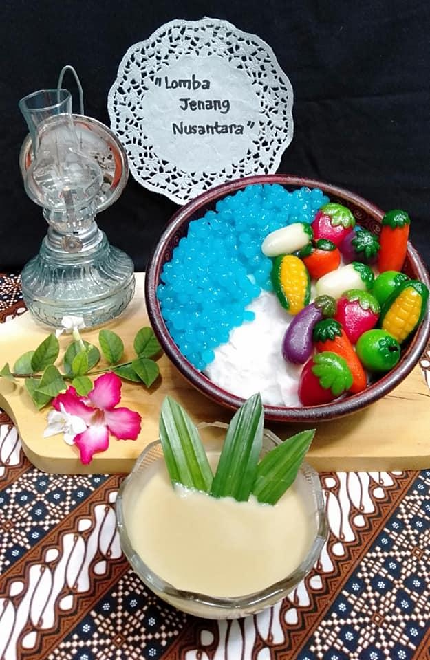 kreasi jenang by Nurbayu Sari