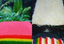 roti takaran sendok by Mey Li WhiTe