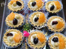 Pie Buah by Fah Umi Yasmin