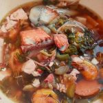 SUP SEAFOOD SAWI ASIN by Yulia Dwi S