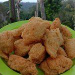 Templeng goreng by Ummu Kay
