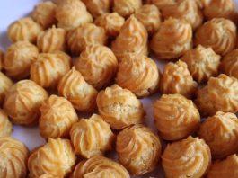 olahan telur + mentega jadi cemilan enak banget by Riescha Oktariana 3