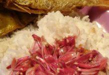 sambel kecombrang by Rubiyatun Ny Nery