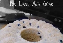 Bolu Lu*ak White Coffee by Chie Fatimah