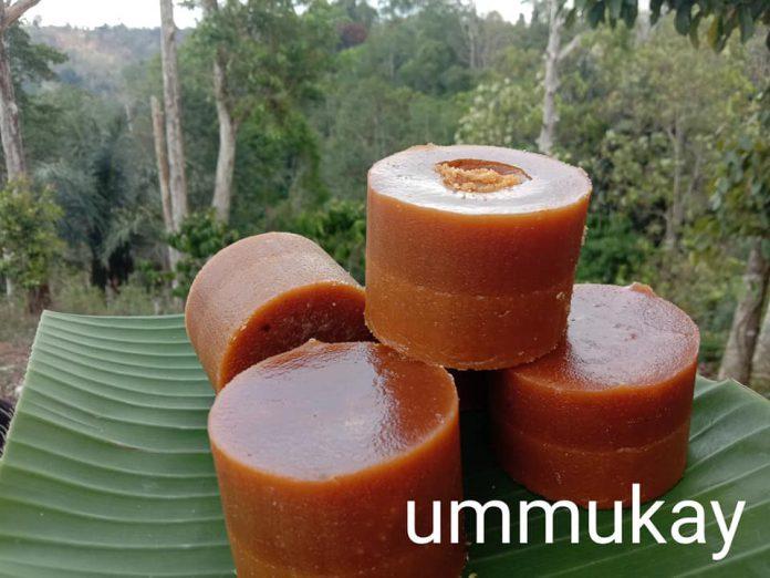 Cara Membuat Gula Aren by Ummu Kay