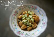 Kuah Cuko by Diyah Nafisa