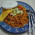 Nasi Goreng Ayam by Niken Diah Wuryanti