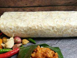 Nasi Ponggol khas Tegal by Dinna Rosita