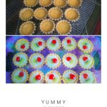 PIE SUSU (EGG TART) by Shanty Shanty