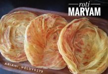 ROTI MARYAM by Ariani Heldy