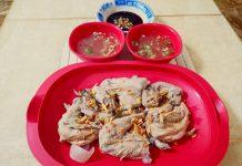 Resep nasi hainam by Yulia Dwi S 1