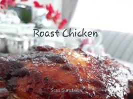 Roast Chicken with Rotisserie by Wahyu Nursanti Suratman