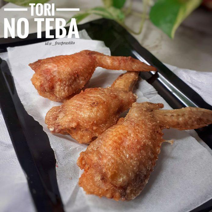 TORI NO TEBA by Ida Khomsaturrohmah