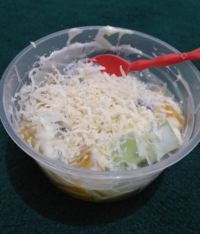 salad nutrijl by Ikhsan Listiowati Ramadhani Almahyra