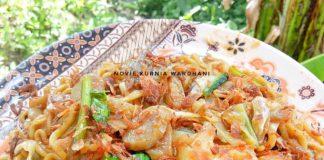 Mie Goreng Ala Abang Gerobak by Novie Kurnia Wardani 1