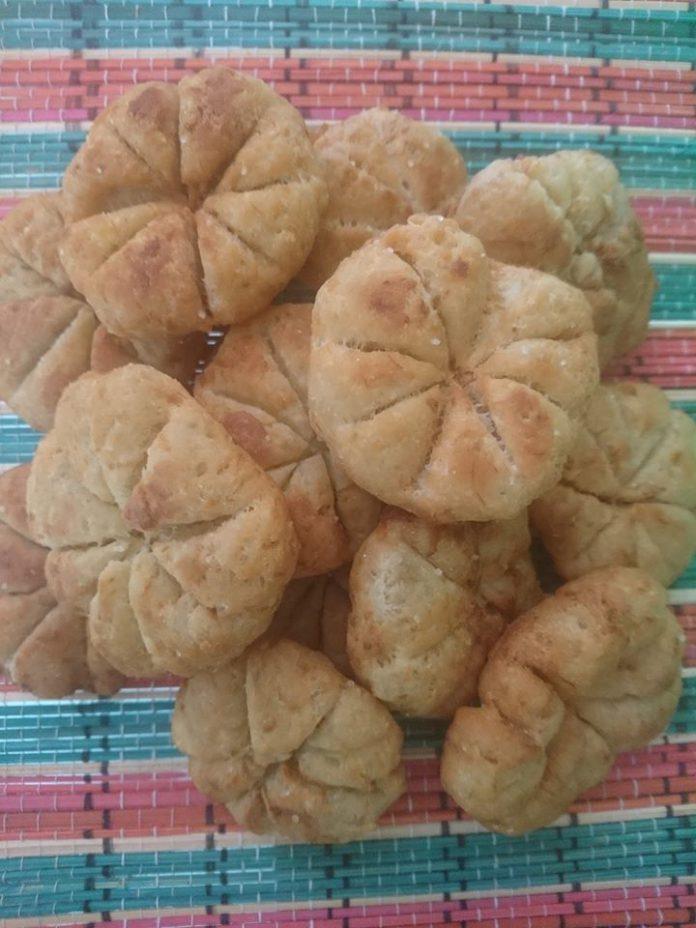 Pisang gorengku by Nanda Sukesi