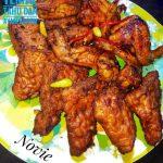 Resep Bacem Tahu, Tempe dan Ayam by Novie Kurnia Wardani